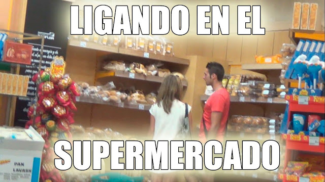 TRUCO: Como ligar en un Supermercado