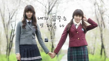 Who Are You; School 2015 (Eps 1-16) - Drakor