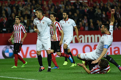precedentes sevilla fc athletic