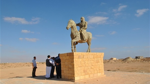 اهم معالم مرسى مطروح السياحية ومعلومات عنها بالصور وبالتفصيل