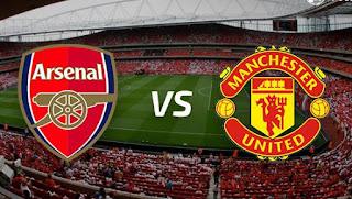 Arsenal vs Manchester United: 7 Pemain Dipastikan Absen