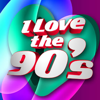 Various Artists - I Love the 90's [iTunes Plus AAC M4A]