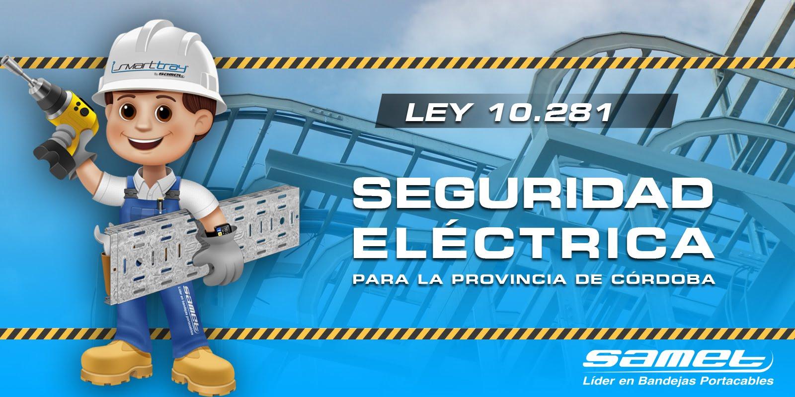 Córdoba | Registro de Instaladores Electricistas