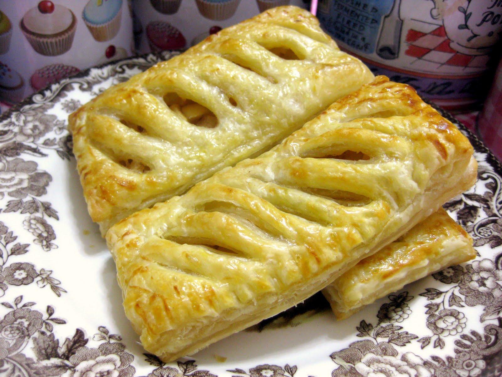 Resepi Nannie Simple Le Pie