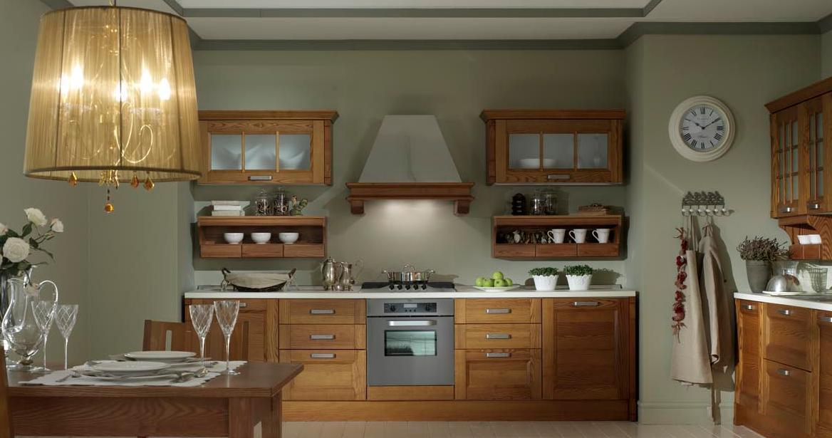 Arredamento classico come arredare casa for Si arredamenti