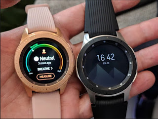 Samsung Galaxy Watch 42 mm 46 mm