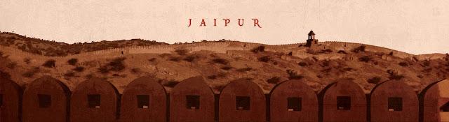 tourist destinations in jaipur rajasthan