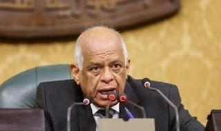 عبد العال يقسم: والله الهائل لا نعرف بلوَرة التحديثات الدستورية