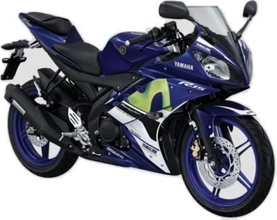 Harga Yamaha R15