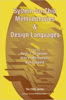 System-on-Chip Methodologies & Design Languages download pdf free