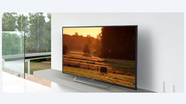 سوني تعلن عن 5 أجهزة تلفاز فائقة الوضوح 4K TV