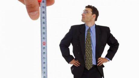 Tips Menambah Tinggi Badan Dengan Cepat