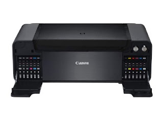 Canon PIXMA Pro-1 Driver and Manual Download