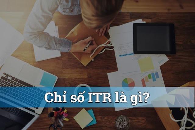 Cách đánh giá Dự án SEO theo chỉ số ITR