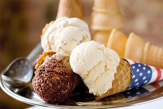 Brooklyn Ice Cream Factory em Nova York