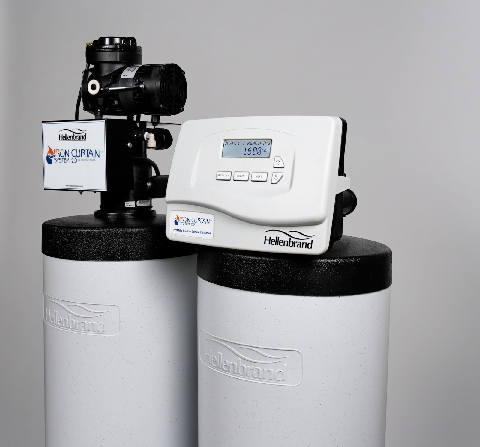 The Water Softener Blog August 2017