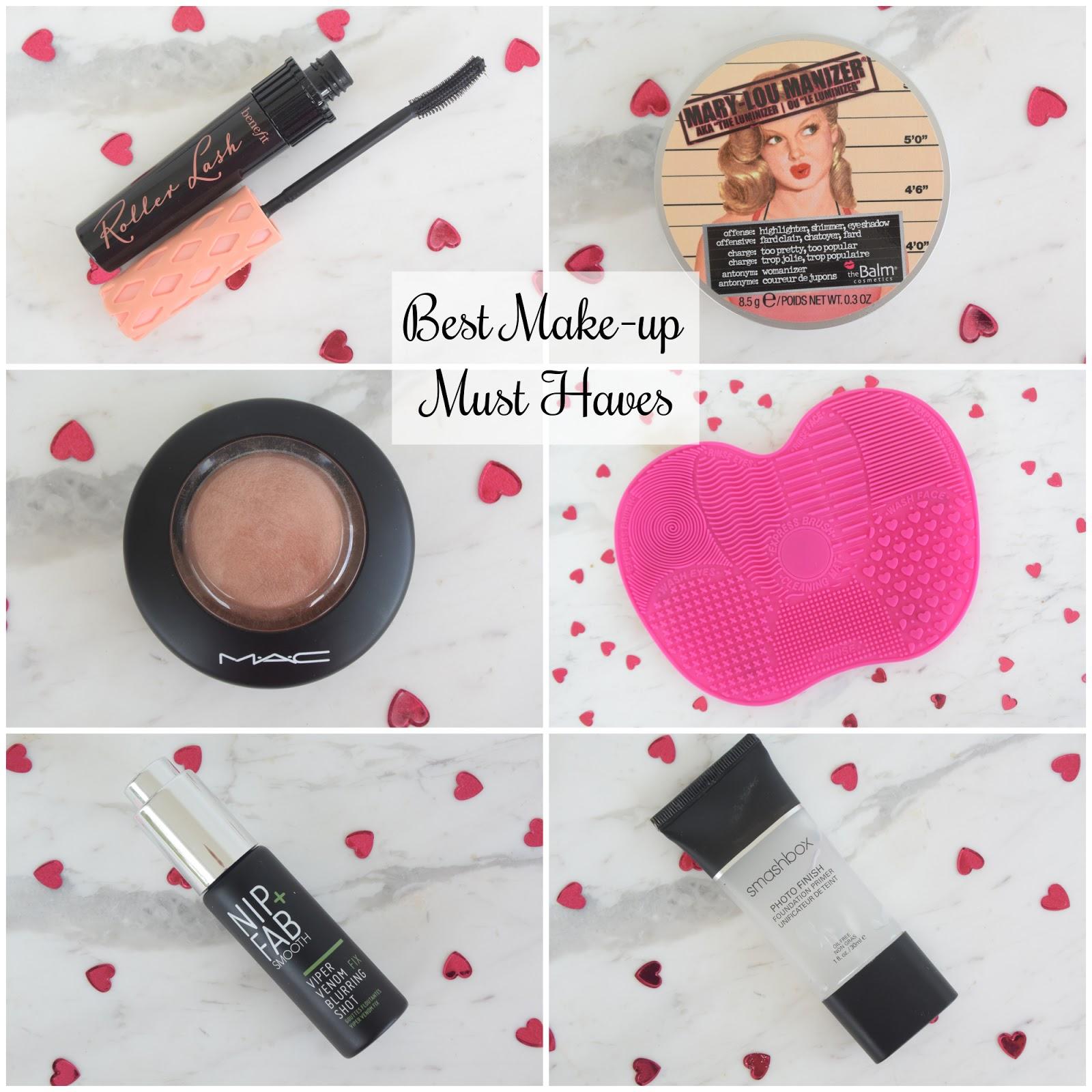7a8cb0a0829 Beauty Maniac - Εδώ μιλάμε για ομορφιά!: 10 Must-Have Προϊοντα ...