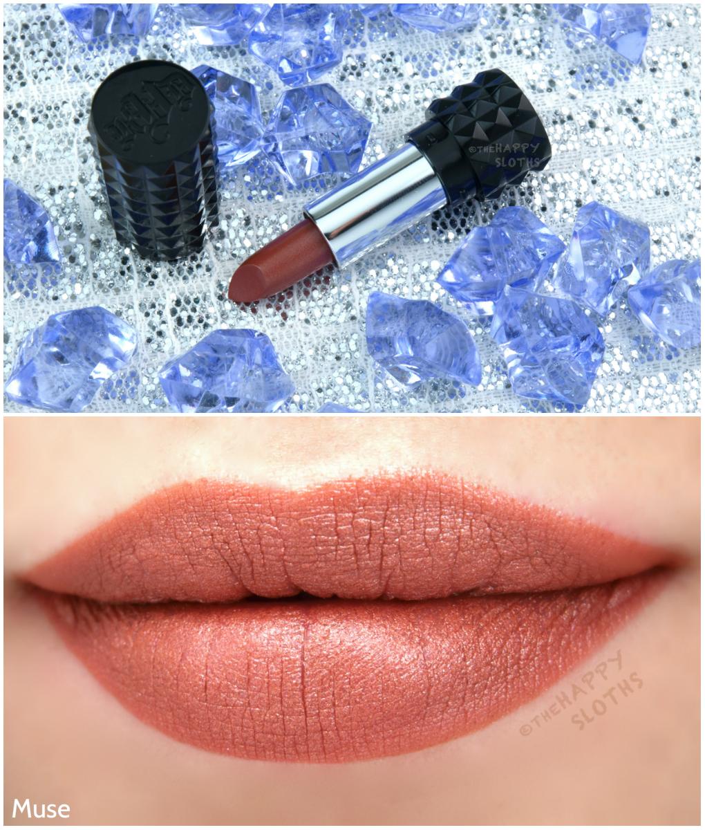 Kat Von D Studded Kiss Lipstick Muse
