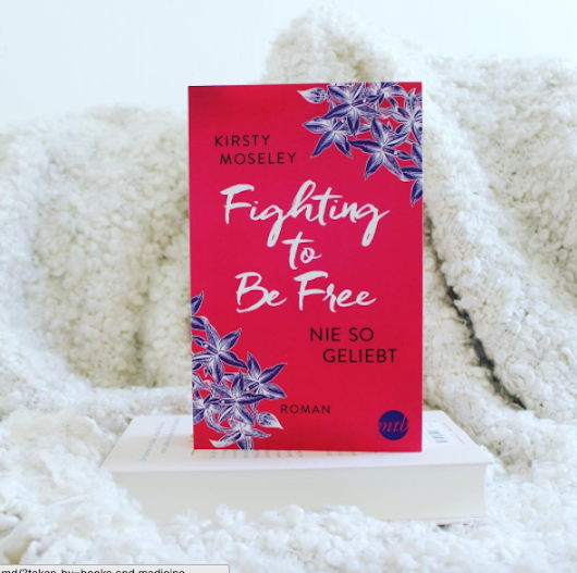 Rezension: Fighting to be free