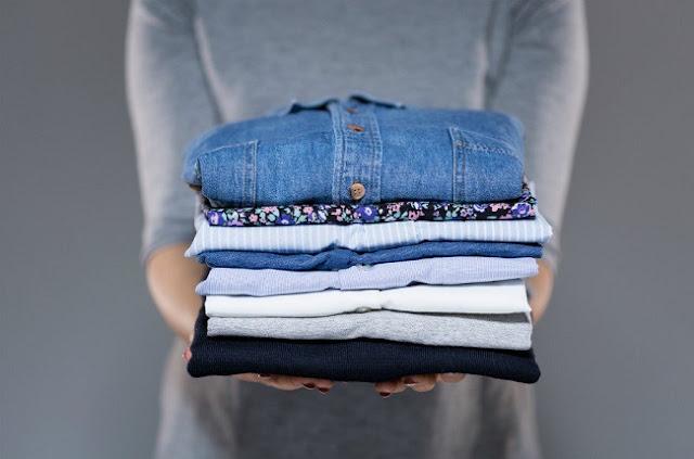 Κάνετε τα Ρούχα σας να Μυρίζουν Υπέροχα
