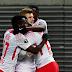 [VIDEO] CUPLIKAN GOL RB Leipzig 1-0 Marseille: Werner Jadi Pembeda