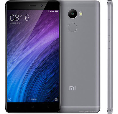 Xiaomi Redmi 4 - full phone specification
