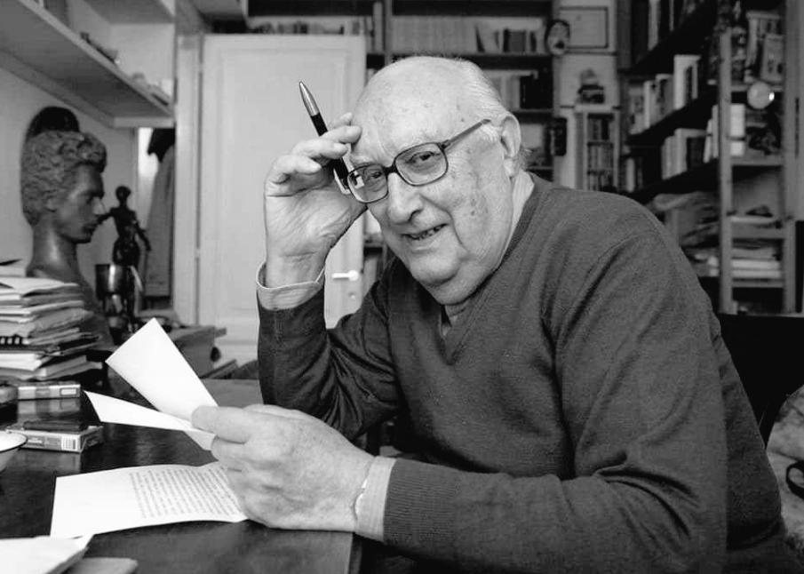 E' morto Andrea Camilleri, lo scrittore aveva 93 anni.