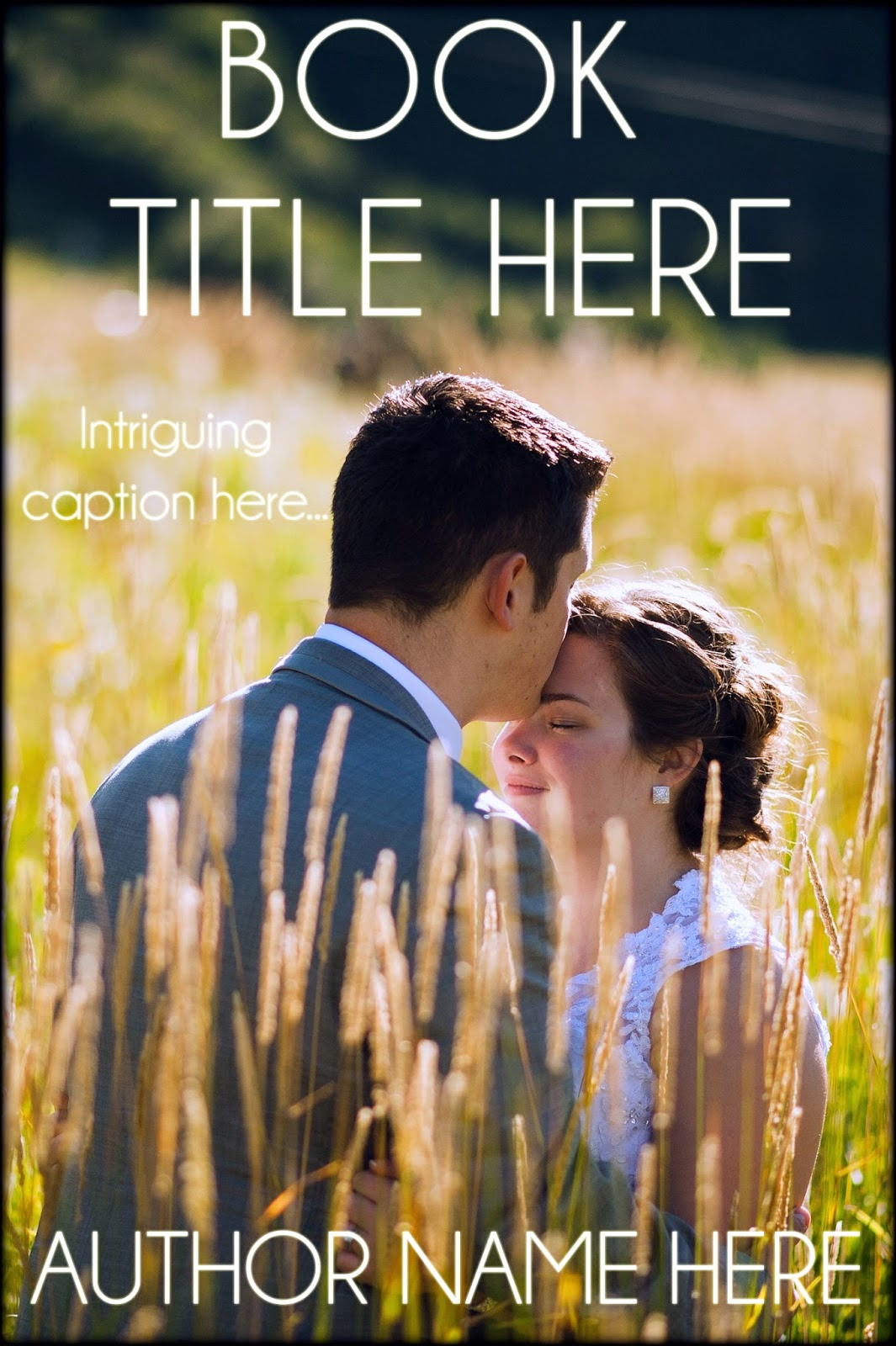 Geekie Chic: Cover Designing Services - ROMANCE & YA