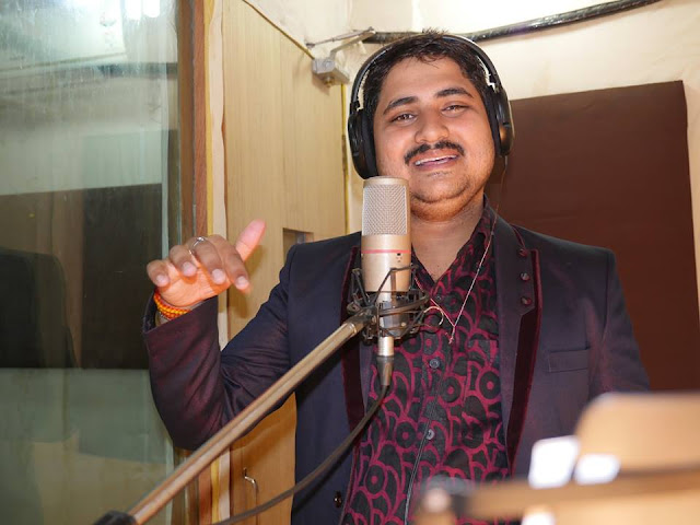 Rupesh Mishra Wiki Biography, playback singing and all music albums