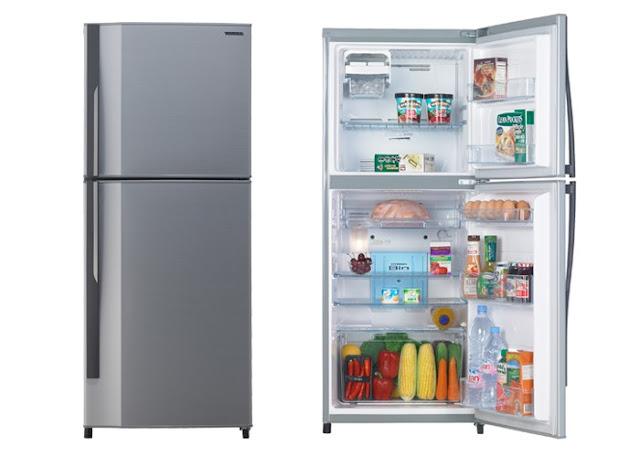 Tủ lạnh Toshiba nội địa Nhật Bản chất lượng tốt