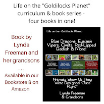 "Life on the ""Goldilocks Planet"" Series"