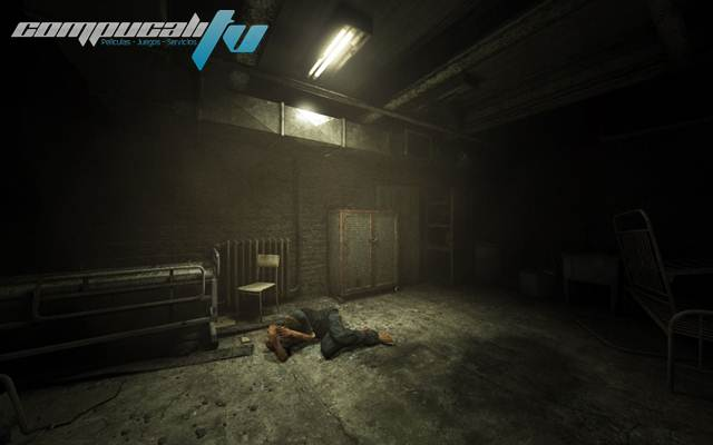Outlast PC Full Español