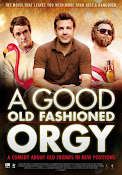 A Good Old Fashioned Orgy (2011) ()