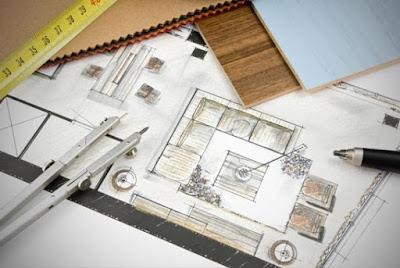 Cara Mendesain Interior Rumah Minimalis Yang Baik 1