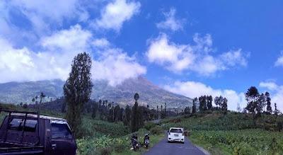 Travelling Dan Wisata Ke Dieng Plateu Wonosobo Jawa Tengah