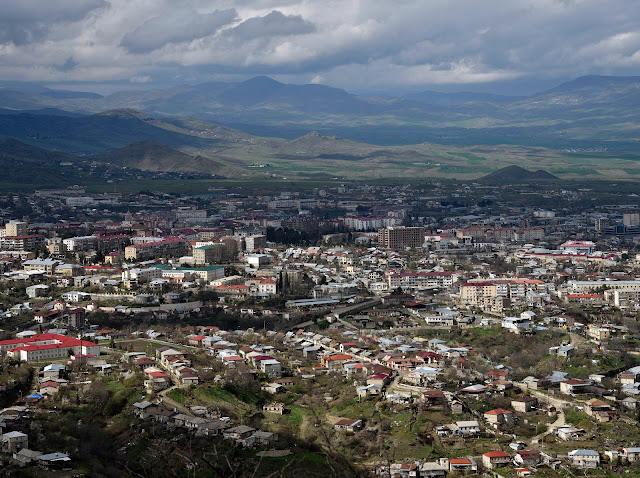 UE donará más de 31 millones de euros a Armenia