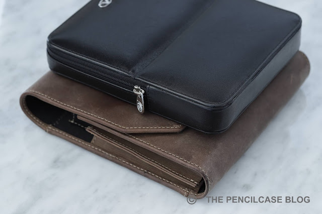 Review: Franklin-Christoph Penvelope six pen case