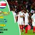 Agen Piala Dunia 2018 - Prediksi England vs Costa Rica 8 Juni 2018