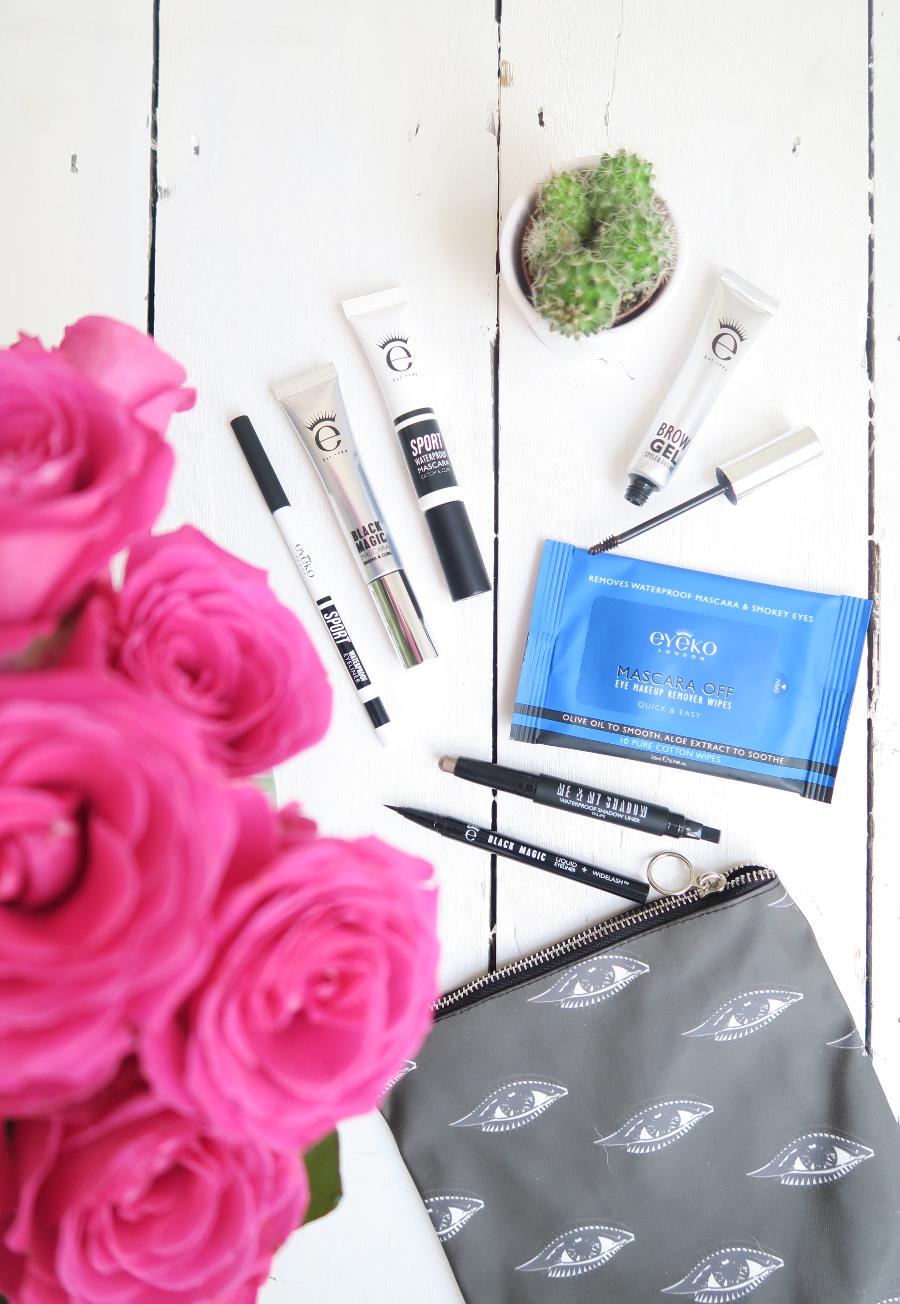 UK Beauty Blogger, Liverpool Beauty Blogger, Eyeko Beauty, Eyeko Launches in M&S,