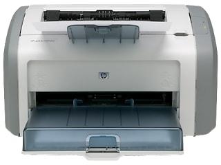 driver impressora hp laserjet 1020