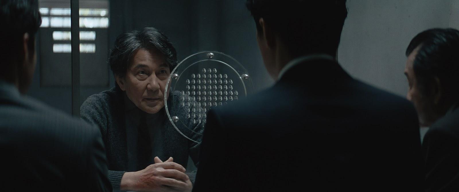 el tercer asesinato -  Hirokazu Kore-Eda 1