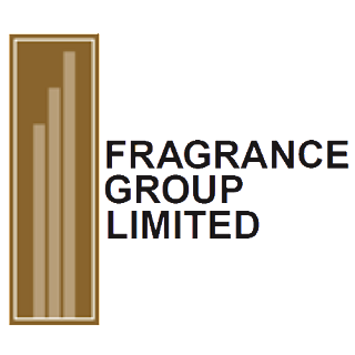 FRAGRANCE GROUP LIMITED (F31.SI) @ SG investors.io
