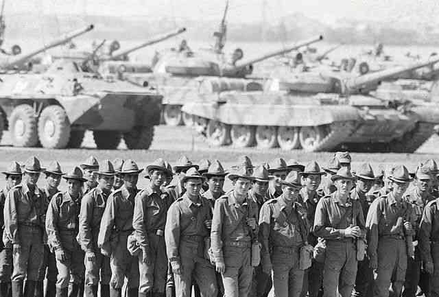 soviet–afghan-war-الحرب-السوفيتية-الافغانية