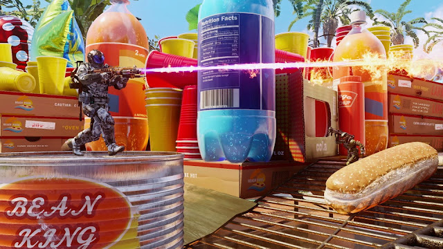 El DLC Salvation de Black Ops III ya está disponible en PS4