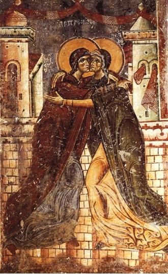 Vangelo Del Giorno Calendario Romano.Il Vangelo Del Giorno Commenti E Approfondimenti L Icona