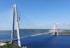 Yavus Sultan Selim Bridge