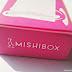 Unboxing Of MISHIBOX September 2016