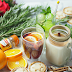 Three Simple Non-Sugary Festive Drinks You Can Make At Home (That Have Beauty Benefits Too!)