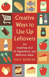 very useful book on making the most of leftovers