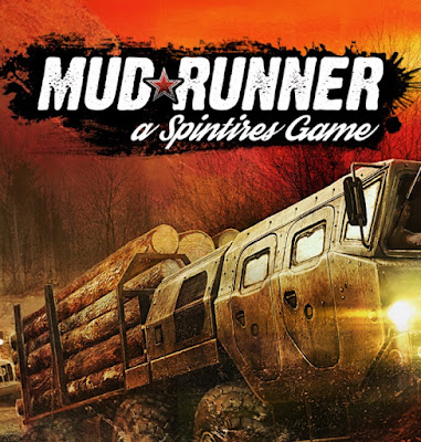Spintires MudRunner The Valley